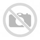 DEŠTNÍK MIMONI průhledný malinový